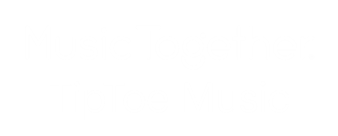 Music Together TipToe Music